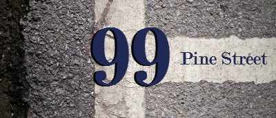 99 Pine Street